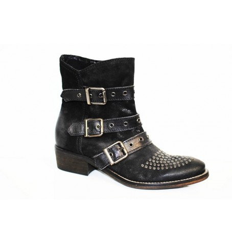 Bulle collection - SHORT BOOTS