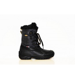 Attiba - SHORT BOOTS WITH SPIKE