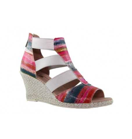 Collections Bulle 1-WEDGE
