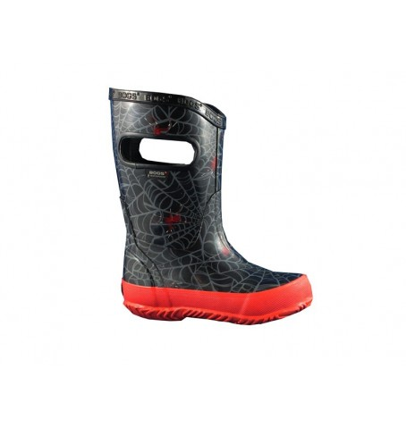 Bogs RAIN BOOTS SPIDERS 71529