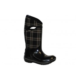 Bogs - PLIMSOLL PLAID TALL 71785