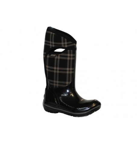 Bogs PLIMSOLL PLAID TALL 71785