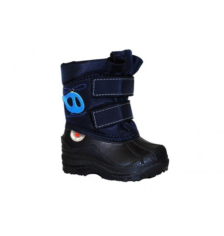 Hichaud - WATERPROOF WINTER BOOTS