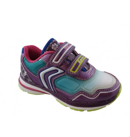 Geox - SHOES WITH LIGHT