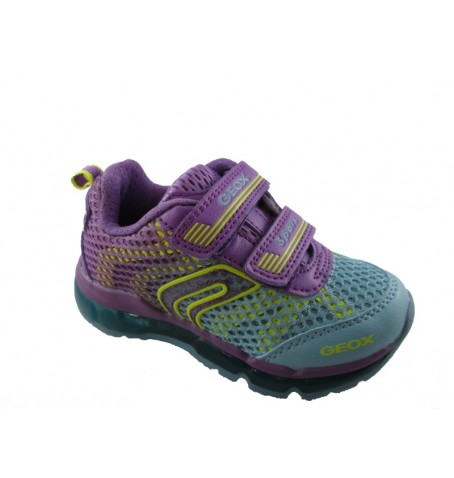 Geox SHOES WITH LIGHT