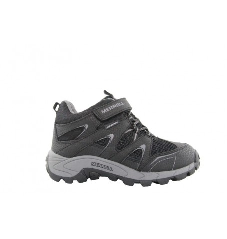 Merrell ML-HILLTOP QC WTRPF MC56353 MY56353