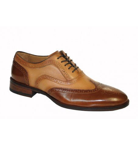 Johnston & murphy NOLEN WINGTIP 15-2452