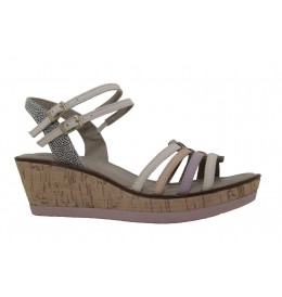 Hush puppies - WEDGE