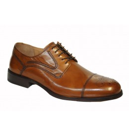 Johnston & murphy - STRATTON CAP TOE 15-7072