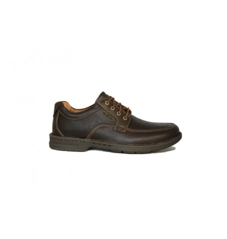 Clarks un-structured - UNTILARY PACE 26110834