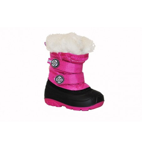 Kamik - WATERPROOF WINTER BOOTS
