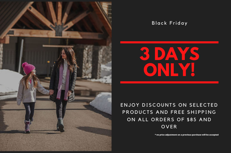 Promo Pre-Black Friday