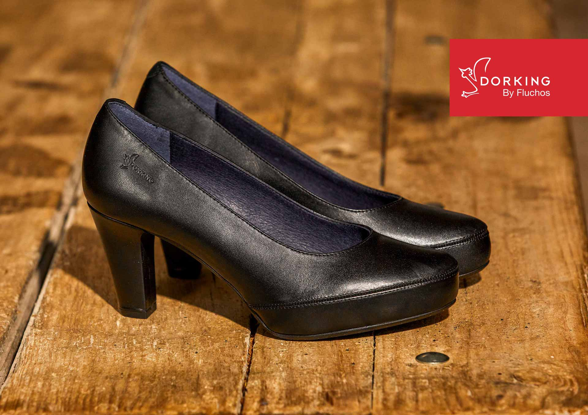 Fluchos shoes for women