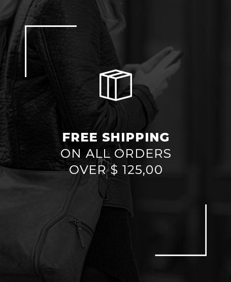 Free shipping on all orders over $120